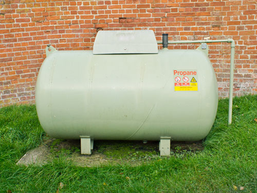 Propane Tanks For Northern Vermont Homes Businesses Corse Fuels